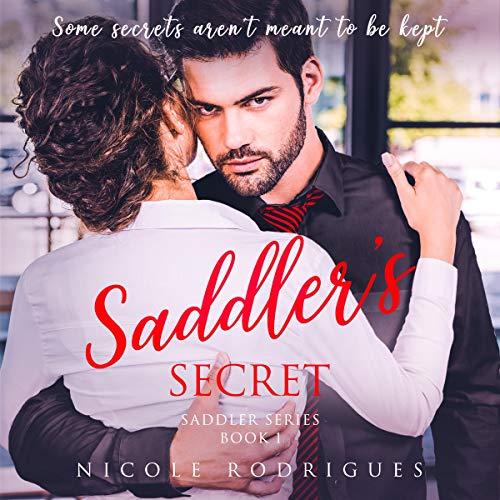 Saddler's Secret cover art