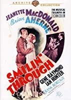Smilin' Through (1941) [DVD]