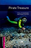 Pirate Treasure (Oxford Bookworms Library, Starter)