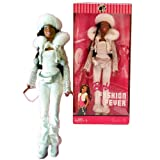 Barbie Mattel Year 2006 Fashion Fever Doll Set - Sassy, Smart and Cool Nikki (L3327) in White