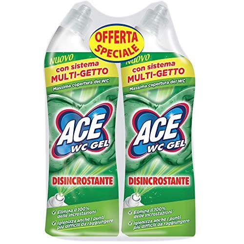 Detergenti per WC