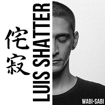 Wabi-Sabi (侘寂)
