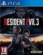 Resident Evil 3 pour PS4