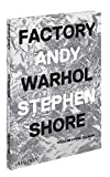Factory : Andy Warhol