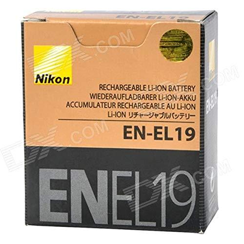 New Genuine OEM Nikon Lithium-ion b…