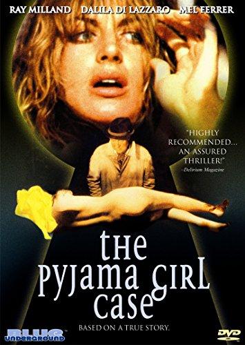 La_ragazza_dal_pigiama_giallo [USA] [DVD]