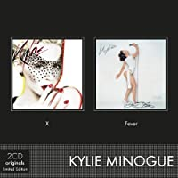 X/Fever by Kylie Minogue