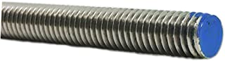 Best 1/2 stainless steel threaded rod Reviews