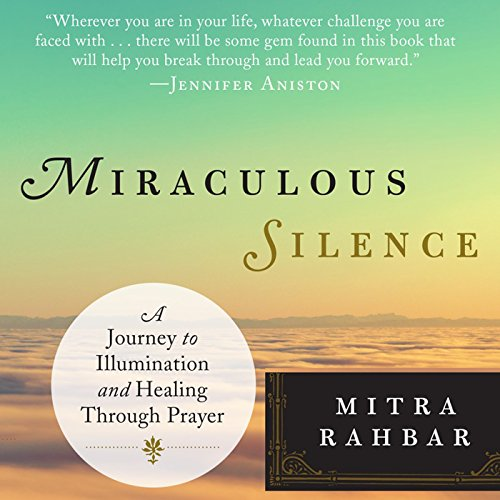 Miraculous Silence cover art