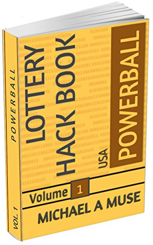 POWERBALL: Lottery Hack Book ☆ 1 (English Edition)