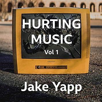 Hurting Music. Vol. 1