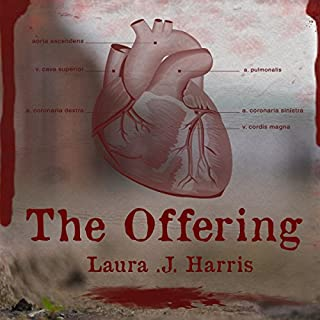 The Offering cover art