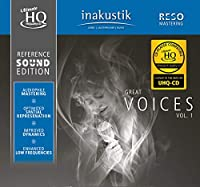 Great Voices -Uhqcd-