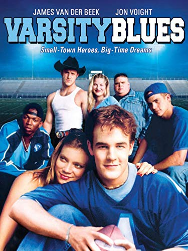 Varsity Blues (4K UHD)