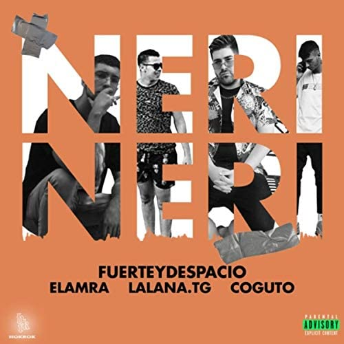 Lalana.tg, Coguto, Fuerteydespacio & Elamra
