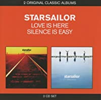 Classic Albums: Love Is Here/Silence Is Easy