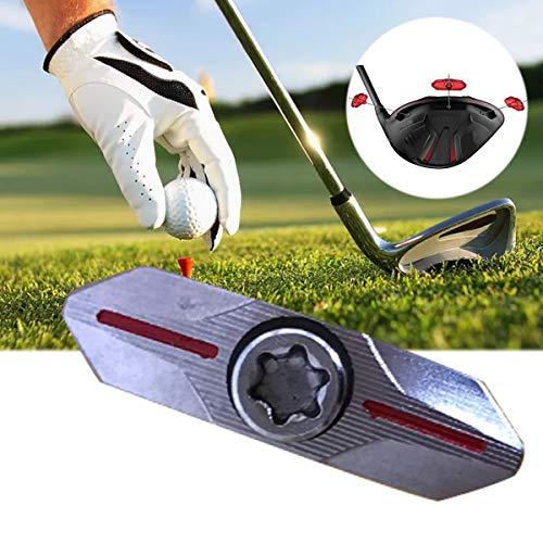 KINGDUO 1Pcs Golf Weight Tornillo para 2019 Ping G410 Driver G410 SFT Driver 16g 18g 20g - 20g
