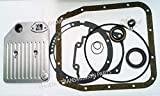 AOD Transmission External Gasket and Seal Rebuild Kit with Filter NEW 1980-1993