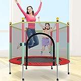 Sports Kindertrampolin Fitness, Gartentrampolin Indoor Trampoline Children Outdoor Trampoline with...