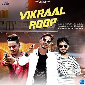 Vikraal Roop - Single