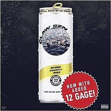 Claw SZN (feat. 12 Gage) [Remix] (Remix)