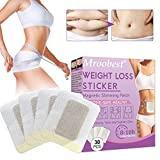 Parches Adelgazantes, Slimming Patches, Weight Loss Sticker, Parche adelgazante rápido...