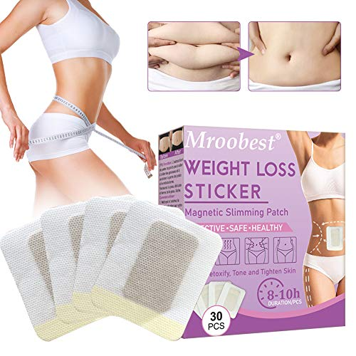Parches Adelgazantes, Slimming Patches,...