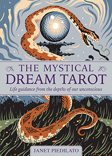 Piedilato, J: Mystical Dream Tarot