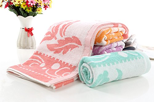 YSN Home Collection YSN16 Katoenen handdoek, extra pluizig en absorberend, verschillende maten