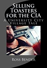 Selling Toasters for the CIA: A University City Village Tale