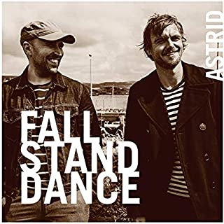 Fall Stand Dance [FLAKES-217]