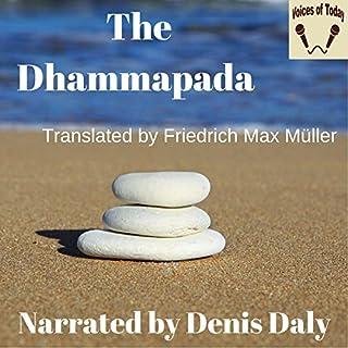 The Dhammapada cover art