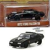 GREENLIGHT 1:64SCALE HOLLYWOOD 1973 FORD FALCON XB - LAST OF THE V8 INTERCEPTORS SERIES 17 グリーンライト 1:64スケール ハリウッド 「マッドマックス」「フォード ファルコンXB - ラスト オブ ザ V8 インターセプター 」シリーズ17 44770 並行輸入品