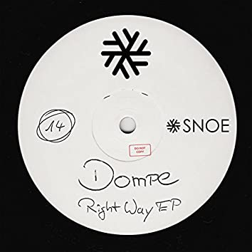 Right Way EP