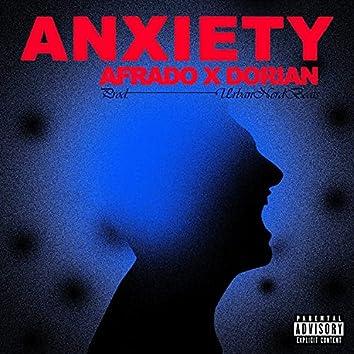 Anxiety (feat. Doriaan)