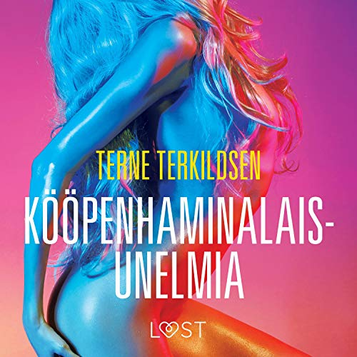 Kööpenhaminalaisunelmia cover art