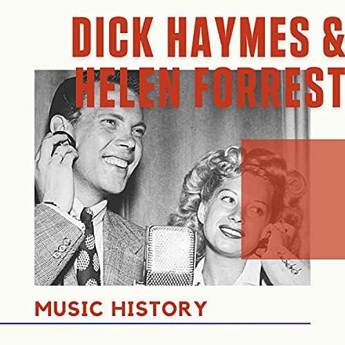 Dick Haymes & Helen Forrest