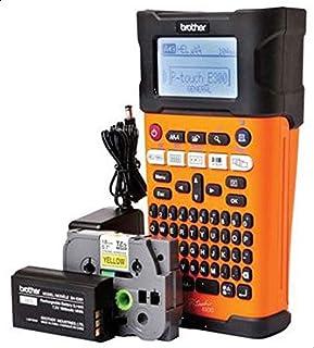 طابعة Brother PT-E300VP الكهربائية المتخصصة في الملصق الطابعة