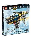 LEGO Hero Factory 7160