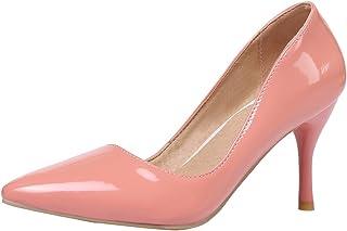 602eabca5acd Amazon.fr : 46 - Escarpins / Chaussures femme : Chaussures et Sacs