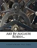 Art By Auguste Rodin...