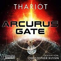 Arcurus Gate 1 Hörbuch