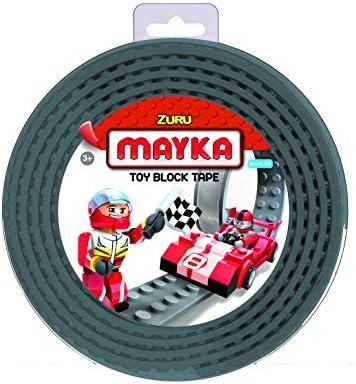 NOPS 2 Meter MAYKA Block Tape Grey Large 2 m product image