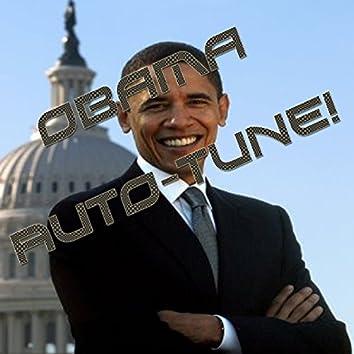 Obama Auto-Tune