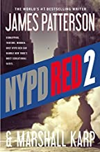 NYPD Red 2 by James Patterson (2014-12-23)