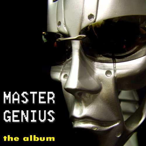 Master Genius