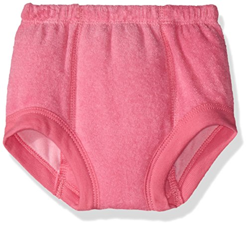 Baby Creysi 00433 NPF Braguitas para Niñas, Color Rosa Medio, 2 Años
