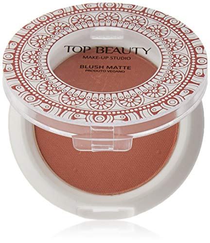 Top Beauty Blush Matte, 4.5g, cor 03
