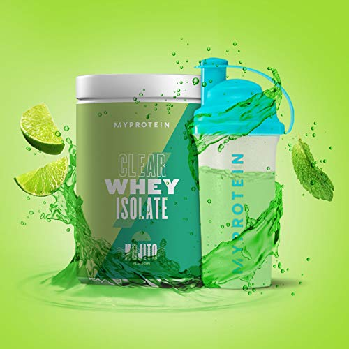 My Protein Clear Whey Isolates 20 Servings Mojito