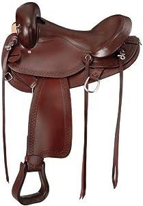 Silla de montar King Series Comfort Gaited